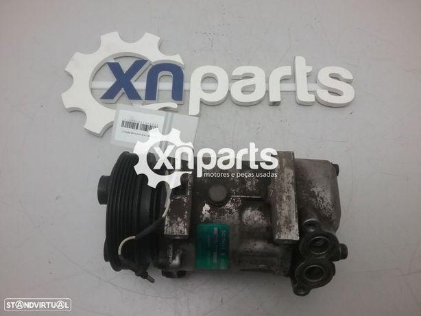Compressor de ar condicionado RENAULT LAGUNA I 1.8 06.95 - 02.01 Usado REF. MOTO...