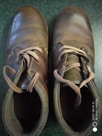 Ботинки Skechers 39 размер