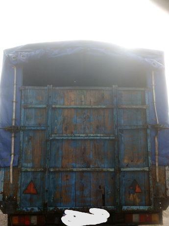 Paka skrzynia ładunkowa dla bydła kontener lublin Sprinter mercedes