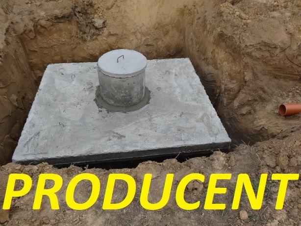 szambo 10m3 zbiornik na deszczówkę szamba kanał piwnica betonowa