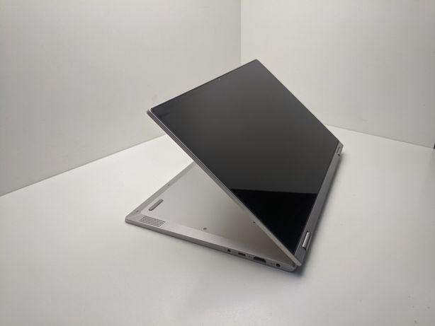 Новий сенсорний ноутбук Lenovo IdeaPad C340/Core i3-10110U/SSD-240