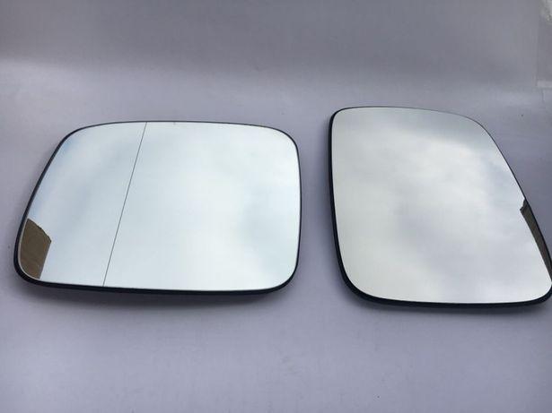 АСФЕРИЧНЕ Зеркало на vw t4 т4 T5 вкладиш дзеркала вкладыш volkswag