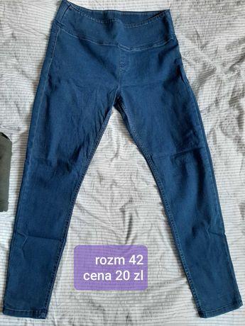 Spodnie nowe xl xxl