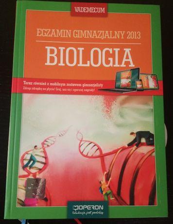 Vademecum Biologia
