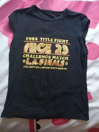 Koszulka rozmiar S cena 20 zł + przesyłka
