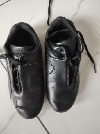 Sprzedam buty damskie puma ferrari