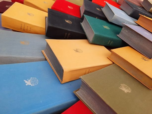 Библиотека всемирной литературы | 194 тома