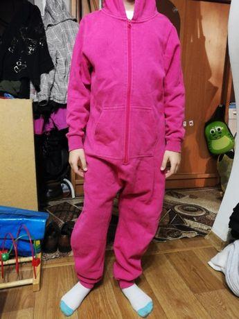 Пижама детская 9-11л