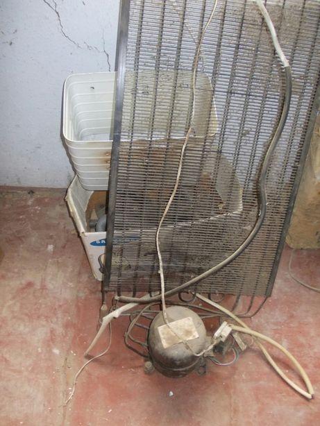 Холодильная система заправленая Донбас10-е