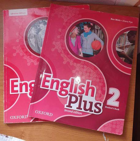 English Plus 2..