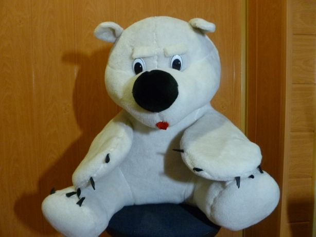 Медведь Умка Большая мягкая игрушка