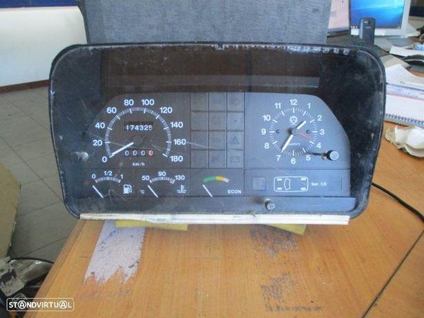 Quadrante 7578235 FIAT / UNO / 1987 / 1.4I / KM/H / 174325 /