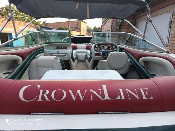 Катер Crownline br 182