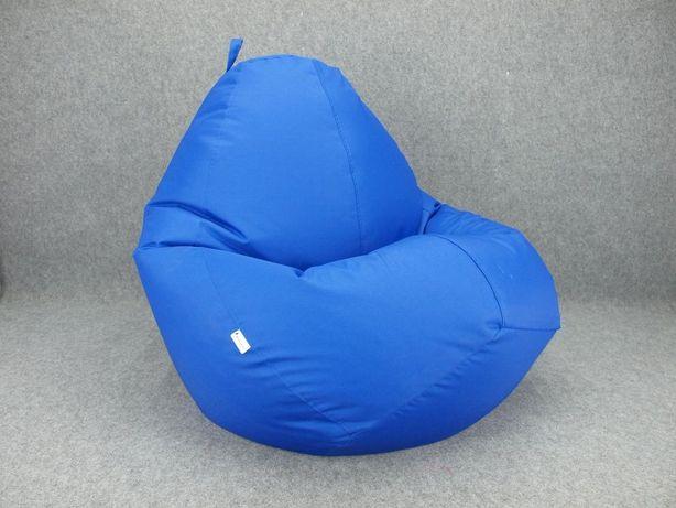 Опт Мягкое Кресло-Овал большой, пуф, Крісло мішок для заведений