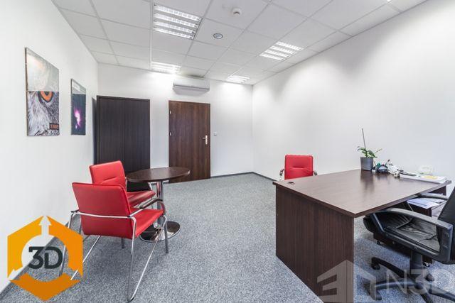 Lokal biurowy Jasionka