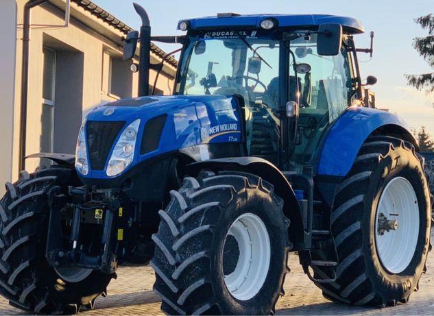 New Holland T235 Oryginał 2012rok 180KM T7030,T7040, TM