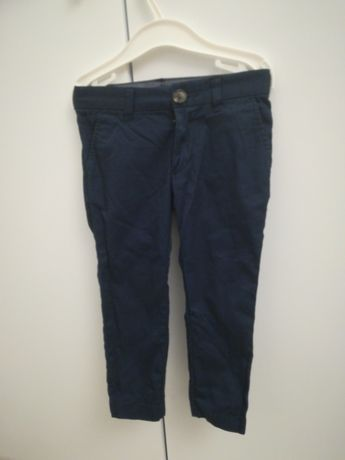 Eleganckie Spodnie H&M 92