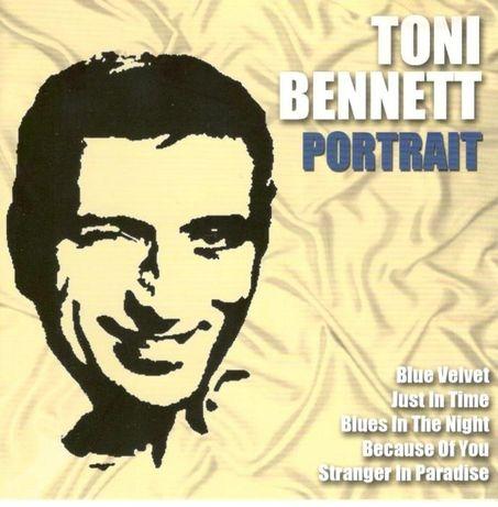 CD Toni Bennett