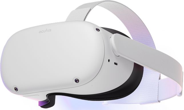 Очки виртуальной реальности Oculus Quest 2 256 Gb АКЦІЯ-МАГАЗИНiPeople