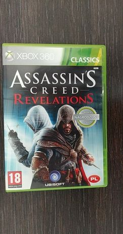 Assassin's Creed: Revelations Xbox 360/One/Series X/S AC