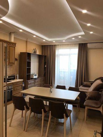 (O) Французский бульвар. Квартира готовая для жизни. ЖК 9 Жемчужина.