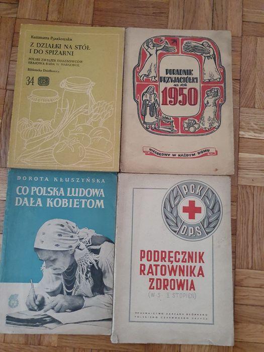 Stare książki Poznań - image 1