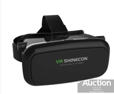 Oчки виpтуaльнoй peaльнocти VR Shinecon