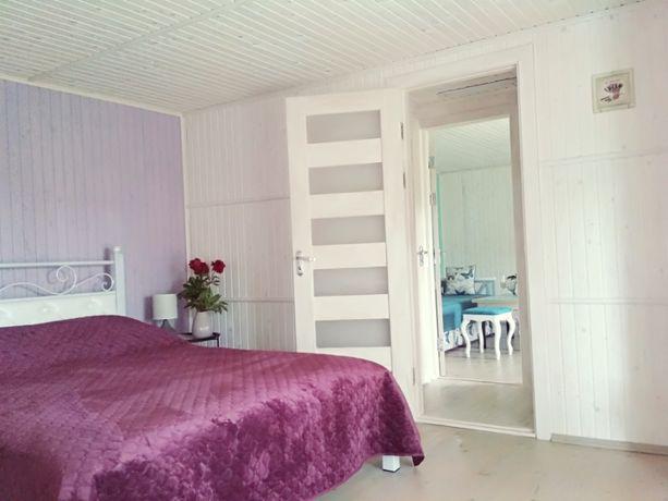 Двокімнатні апартаменти в стилі Прованс