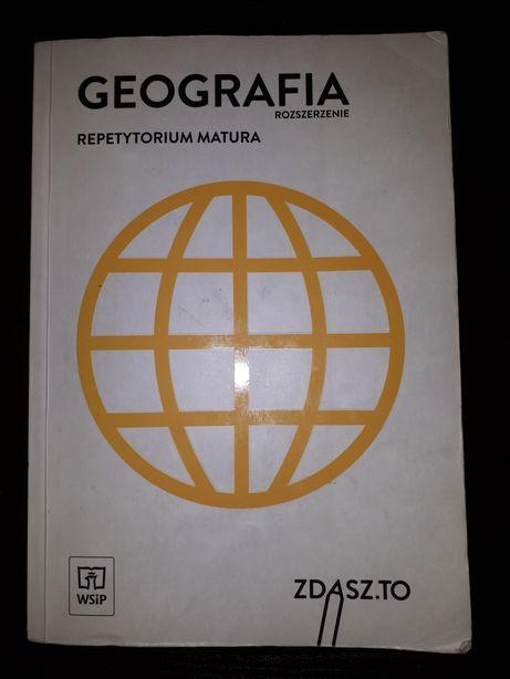 Repetytorium geografia WSIP