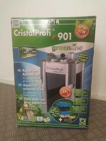 JBL Cristal Profi e901 filtr zewnętrzny