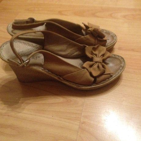 Sandały,sandałki Lasocki 37-38
