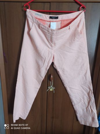Штаны бриджи кблоты Max Mara размер 1416, размер L-Xl