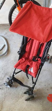 Carro bengala para criança