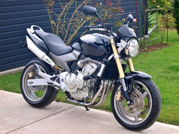 Honda Hornet PC36 CB600 Niski Przebieg 16632 KM