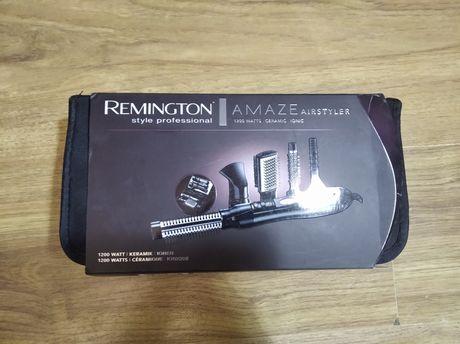 Новый фен-щетка стайлер для волос 5 в 1 Remington AS1201