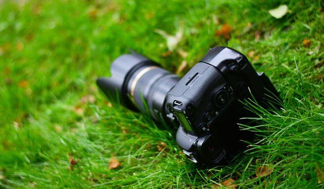 Навчання правильно фотографувати, та відеомонтаж