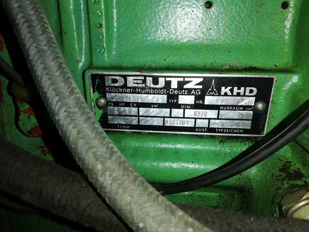Compressor industrial sullair