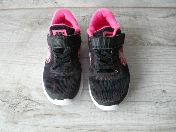 Кроссовки найк (Nike) р. 29,5 длина стельки 19,5 см.