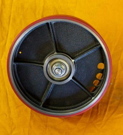 Контактное колесо на гриндер