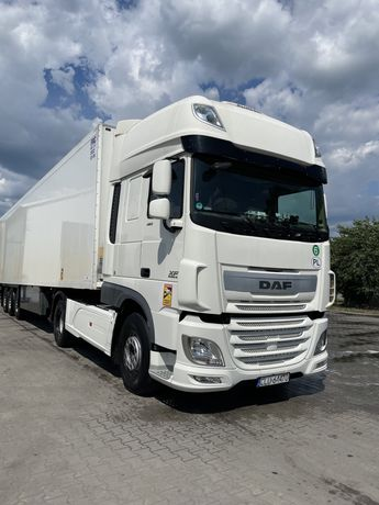 Daf 106 460 euro 6