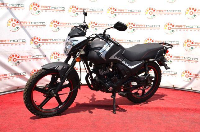 Новый мотоцикл Musstang FOSTI 150 Официально из салона Артмото