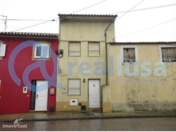 Moradia T2 c/ sótão em Barcouço, Aveiro. Excelentes condições de finan