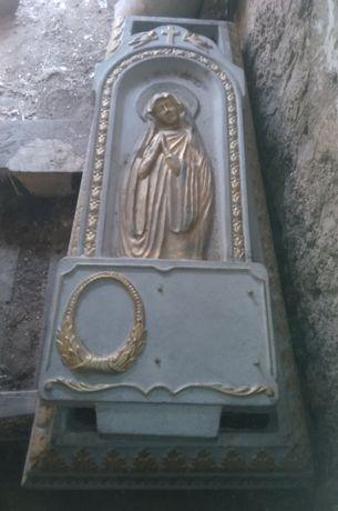 Пам'ятник надмогильний Діва Марія. Ціна 1 200 грн.