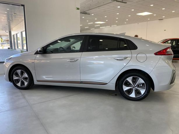 Hyundai Ioniq Creative 120ch 28kw