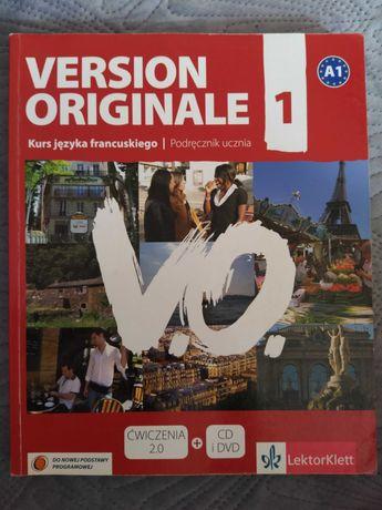 Podręcznik do języka francuskiego
