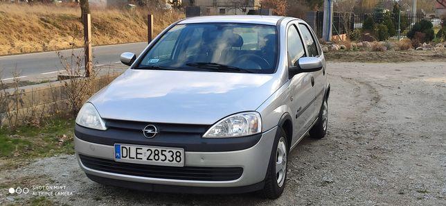 Opel Corsa C 1.2 B