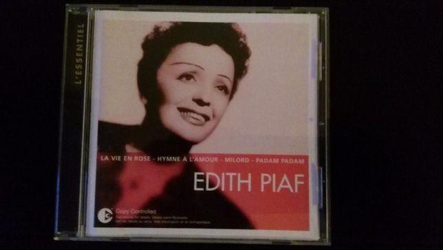 CD _ Edith Piaf