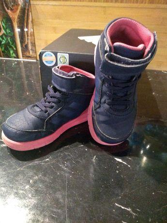Adidas AltaSport dziewczyna 25 różowe adidasy