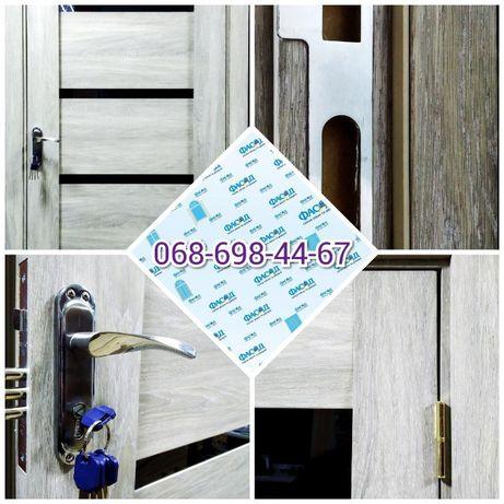 Двері міжкімнатні в квартиру двері з дерева двери межкомнатные