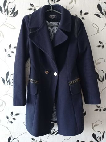 Пальто женское 44р